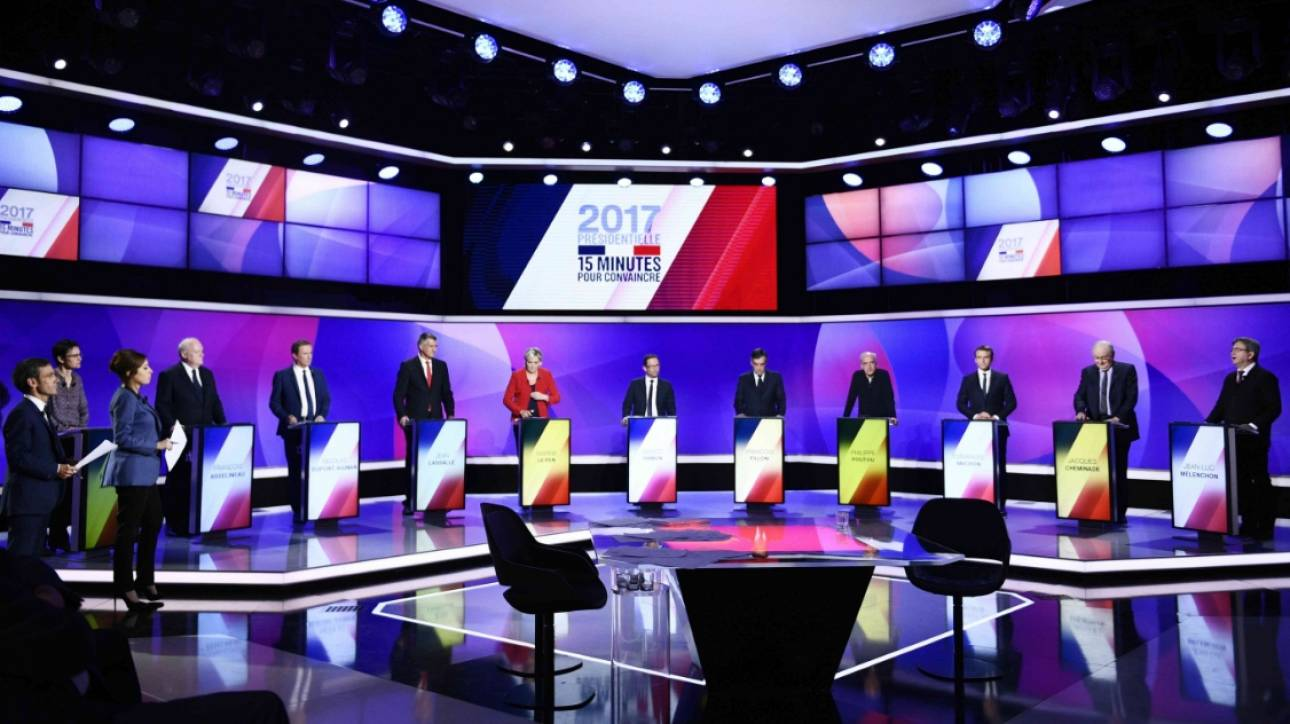 Γαλλικές Εκλογές: Που ξεκίνησαν ήδη να ψηφίζουν