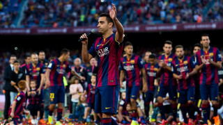 El Clasico: Ο ιδανικός ποδοσφαιριστής σύμφωνα με τον Τσάβι (vid)
