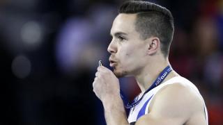 Οι δηλώσεις του πρωταθλητή Ευρώπης Λευτέρη Πετρούνια (vid)