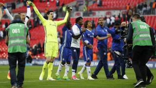 FA Cup: Στον τελικό η Τσέλσι, νίκησε 4-2 την Τότεναμ