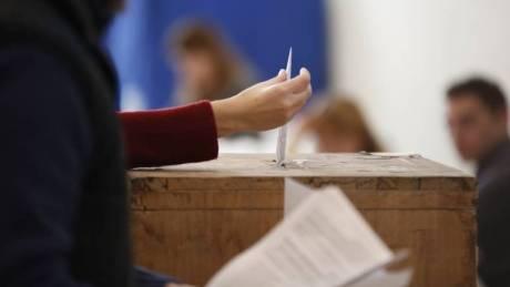 Νέα δημοσκόπηση: Προβάδισμα της ΝΔ έναντι του ΣΥΡΙΖΑ