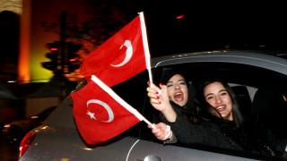 Τερματισμό των ενταξιακών συζητήσεων με την Τουρκία ζητούν στελέχη του CDU και του CSU