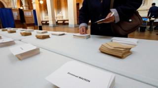 Γαλλικές Εκλογές: Ξεκίνησαν να ψηφίζουν οι υποψήφιοι