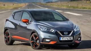 Το νέο Nissan Micra διαφοροποιείται από τα... μικρά
