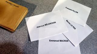 Γαλλικές εκλογές: Το μυαλό του Τσίπρα θέλει Μακρόν αλλά η καρδιά Μελανσόν