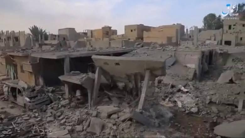 Συρία: Ισραηλινά μαχητικά βομβάρδισαν στρατόπεδο της συριακής πολιτοφυλακής
