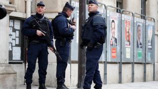 Γαλλικές Εκλογές: Εκκενώθηκε εκλογικό τμήμα εξαιτίας ύποπτου οχήματος