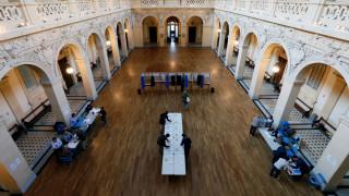 Γαλλικές Εκλογές: η «μάχη» του πρώτου γύρου