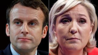 Γαλλία - Εκλογές Live: Όλες οι εξελίξεις για την κρίσιμη εκλογική αναμέτρηση