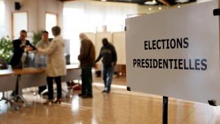 Εκλογές Γαλλία: Στο 20% η αποχή