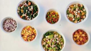Θα φτιάχνουν τη σαλάτα μας ρομπότ;