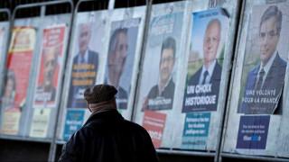 Τα γεγονότα που έκλεψαν την παράσταση στις γαλλικές εκλογές