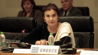Κονιόρδου: Προνόμιο και χρέος να προστατέψουμε την κοινή πολιτιστική κληρονομιά μας