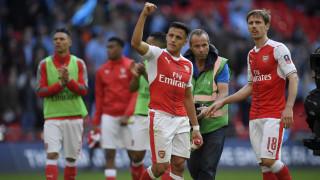 FA Cup: Η Άρσεναλ απέκλεισε στην παράταση την Μάντσεστερ Σίτυ