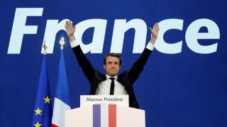 Κόντρα στο Twitter ανάμεσα σε ΣΥΡΙΖΑ και ΝΔ με αφορμή τις εκλογές στη Γαλλία