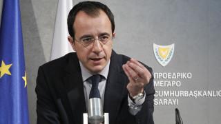 Ν. Χριστοδουλίδης: Η Κυπριακή Δημοκρατία γνώριζε για την επιστολή Κοτζιά (aud)