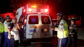 Μεξικό: Στους 35 οι νεκροί από την κλιμάκωση βίας μεταξύ αντίπαλων συμμοριών
