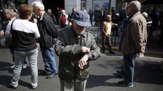 Εντός της εβδομάδας ξεκινά να «ράβεται το κοστούμι» για τους συνταξιούχους