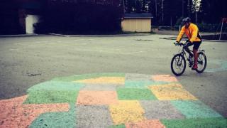Ο γύρος του κόσμου με ένα ποδήλατο σε επτά χρόνια έλαβε τέλος