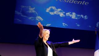 Γαλλικές εκλογές: Δήμαρχος σκέφτεται να παραιτηθεί λόγω της πρωτιάς Λεπέν στην πόλη του