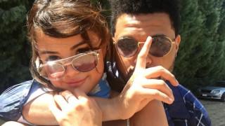 Σελένα Γκόμεζ & Weeknd: Οι νέοι εραστές βασιλιάδες του Instagram