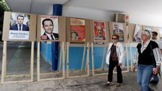Τα συμπεράσματα από τον πρώτο γύρο των γαλλικών εκλογών (pics)