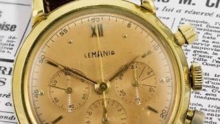 Ουίνστον Τσόρτσιλ: Το ρολόι του για «ενότητα στην Ευρώπη» δημοπρατείται