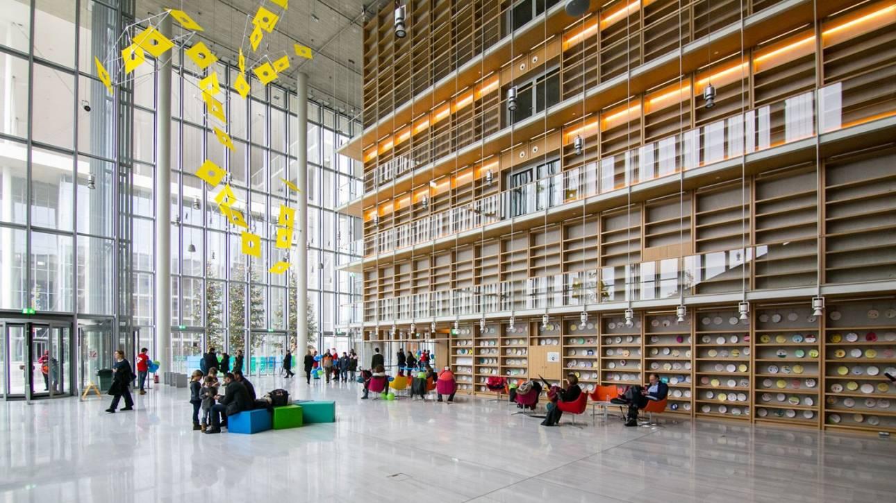 Eθνική Βιβλιοθήκη Ελλάδος: «Σημεία Ανάγνωσης» σε ολόκληρη τη χώρα