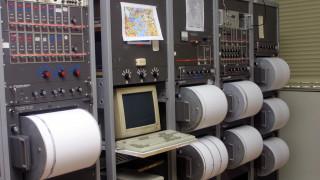 Σεισμός κοντά στην Κυλλήνη - Έγινε αισθητός στην Πελοπόννησο