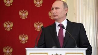 Διαψεύδει το Κρεμλίνο ότι προτιμά την Μαρίν Λεπέν για πρόεδρο της Γαλλίας