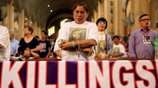 Φιλιππίνες: Δικηγόρος προσέφυγε στο ΔΠΔ εναντίον του Ντουτέρτε