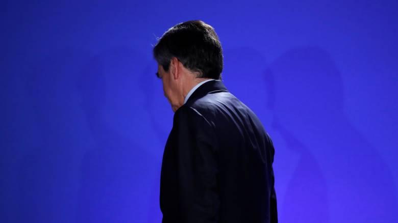 Φιγιόν: Θα γίνω και πάλι ένα απλό κομματικό μέλος