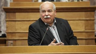 Βούτσης: Η εμπιστοσύνη των Ελλήνων στην ΕΕ και τους θεσμούς έχει επιδεινωθεί