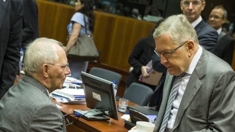 Πώς θα μοιάζει το Ευρωπαϊκό Νομισματικό Ταμείο