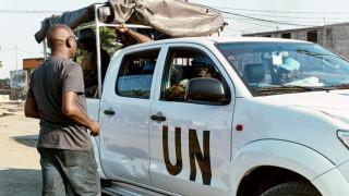 Στη δημοσιότητα βίντεο με τις εκτελέσεις δύο απεσταλμένων του ΟΗΕ στο Κονγκό
