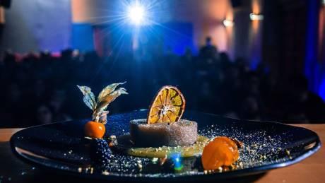 Όλα όσα έγιναν στο AKMI Gastronomy Festival