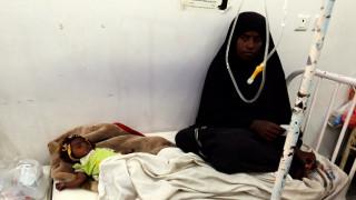 Υεμένη: Η επισιτιστική κρίση σκοτώνει ένα παιδί κάθε δέκα λεπτά