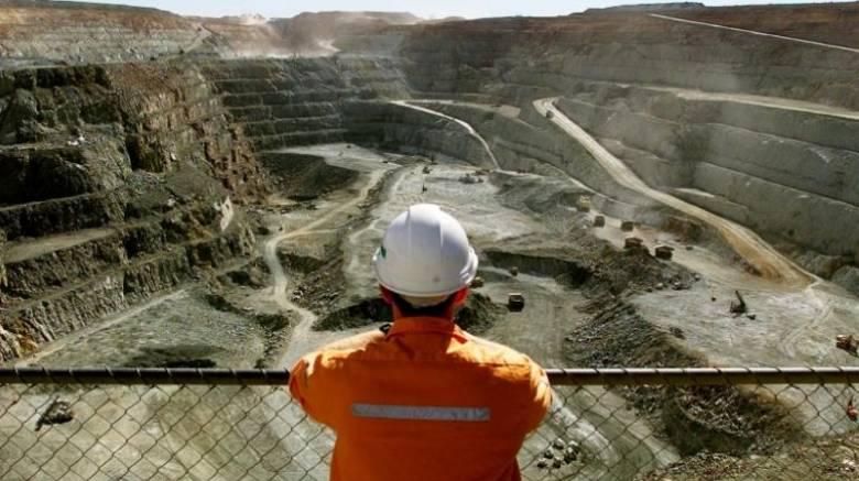 Στη Χαλκιδική ένα από τα μεγαλύτερα κοιτάσματα ορυκτών στην Ευρώπη