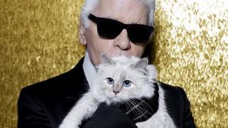 Μετά τον Ραλφ Λόρεν ο Καρλ Λάγκερφελντ βραβεύεται για 60 χρόνια μόδας