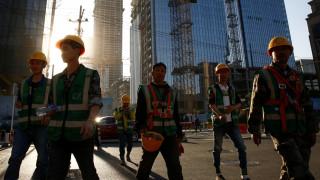 Κίνα: Επιδοτήσεις για την στήριξη 500.000 απολυμένων εργατών