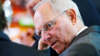 Γιατί ο Σόιμπλε θέλει το Ευρωπαϊκό Νομισματικό Ταμείο - Ποιός ο ρόλος της Ελλάδας
