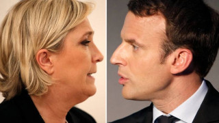 Γαλλικές εκλογές: Πώς θα κατανεμηθούν οι ψηψοφόροι όσων δεν πέρασαν στο δεύτερο γύρο