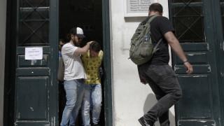 Πολυετείς ποινές στους ληστές που πυροβόλησαν τον Πάνο Καλλίτση
