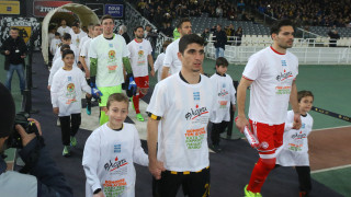 Κύπελλο Ελλάδας: Χωρίς Σεμπά ο Ολυμπιακός, με Βάργκας η ΑΕΚ
