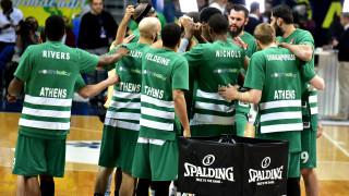 Euroleague: 3η νίκη για τη Φενέρ, εκτός Final 4 ο Παναθηναϊκός Superfoods