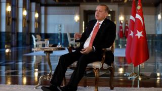 Ερντογάν: Πιθανό το δημοψήφισμα για την ένταξή μας στην Ε.Ε.