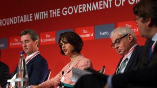 Η ασυλία των τραπεζιτών στο επίκεντρο συνάντησης κυβέρνησης - θεσμών