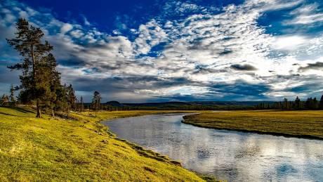 Yellowstone: Ο θαυμαστός κόσμος του πρώτου εθνικού πάρκου στη γη
