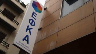 ΕΦΚΑ: Παράταση έως τις 12 Μαΐου για τις εισφορές Μαρτίου