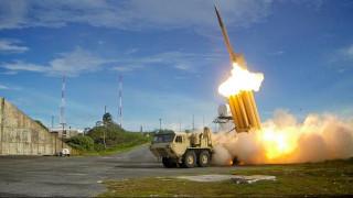 Το σύστημα πυραυλικής άμυνας THAAD μεταφέρουν οι ΗΠΑ στη Ν. Κορέα (pics)